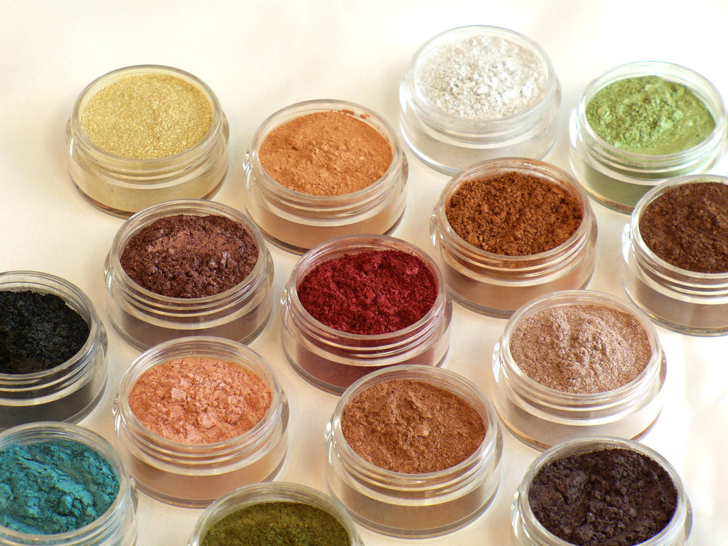 Why Natural and Organic Makeup Isn't Always Better