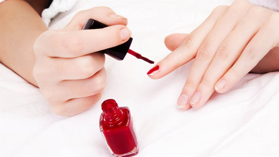 Manicure Tips Every Girl Should Know