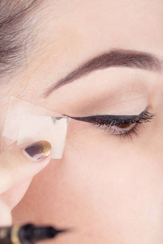 Image of Cat Eye Makeup
