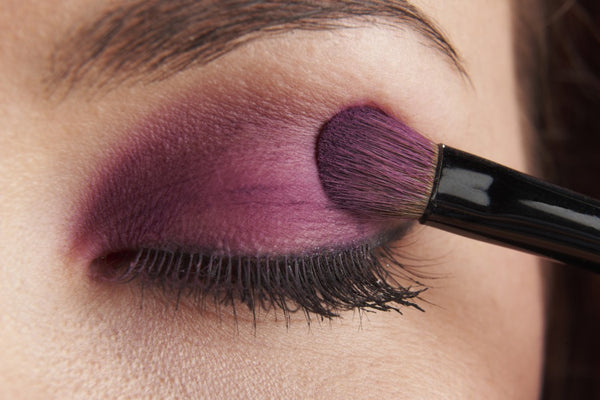 Image For Eye Makeup Brushes 101