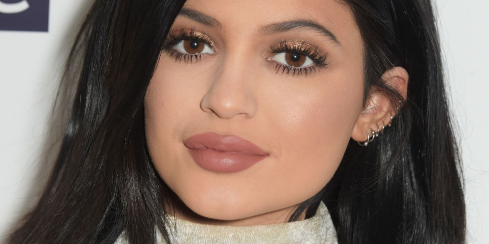 Image of Kylie Jenner Lips