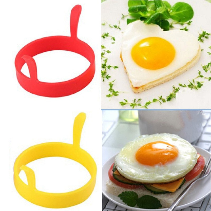 Ring Mould for Eggs/Pancakes