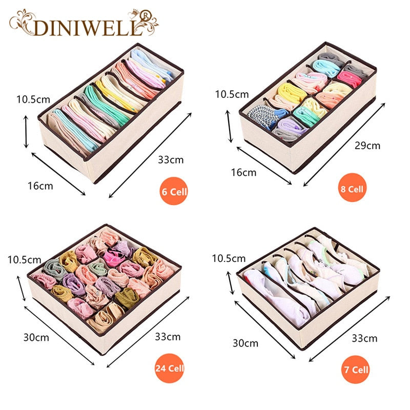 Drawer Divider (4 pcs)
