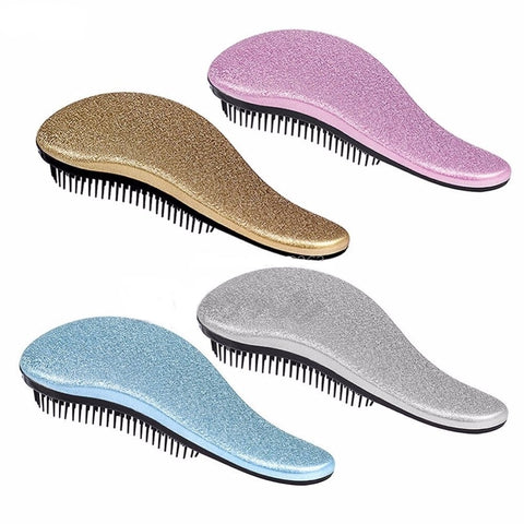 Handheld Hair Brush