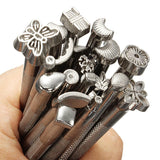 Leather Working Tools (20pcs)