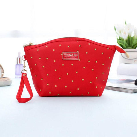 Travel Clutch Makeup Bag