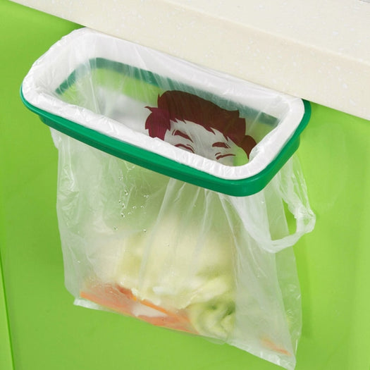 Garbage Bag Storage Holder