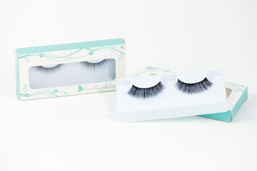 Beauty Jubilee's 3D Synthetic Lashes