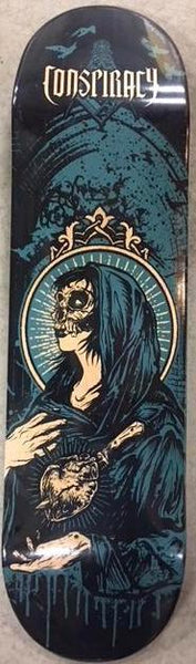 "CONSPIRACY ""MARY"" DECK"
