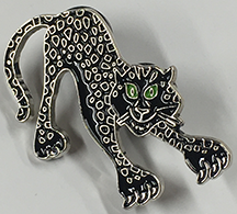 NEW HAPPY CAT PIN