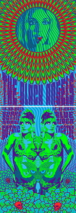 BLACK ANGELS NEW YEARS SET