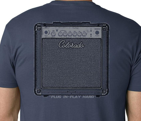 COLORADO AMP SHIRT