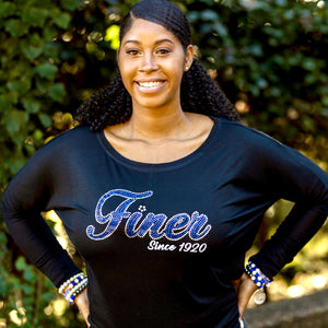 Zeta Phi Beta Finer Since 1920 Top