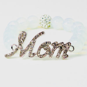 Mom Bracelet - Opalescence