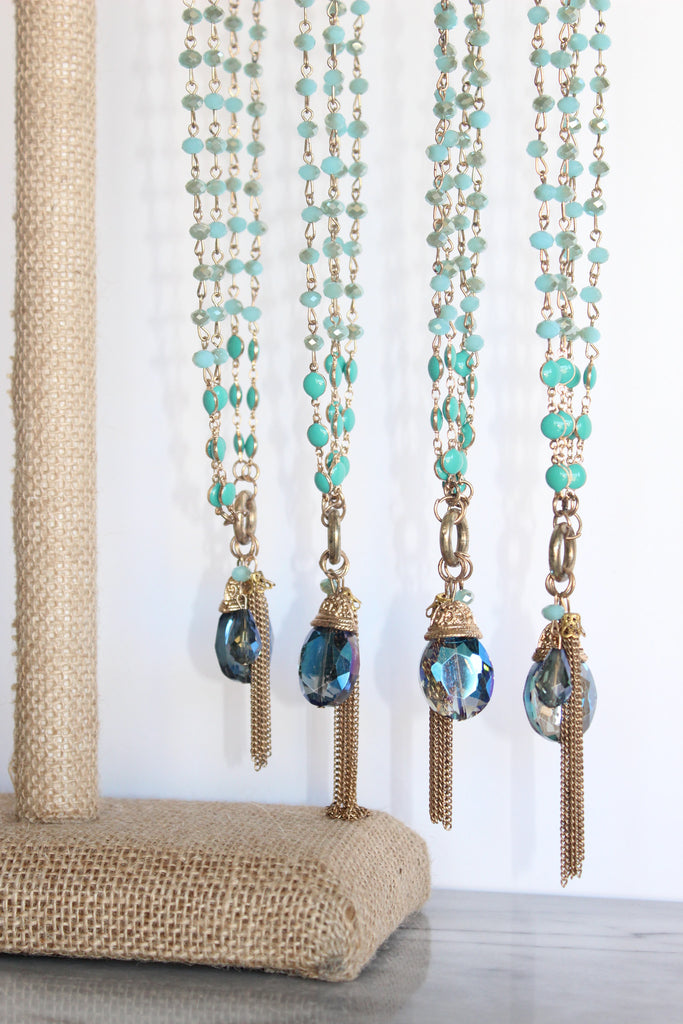 """Oceanic"" Necklace"