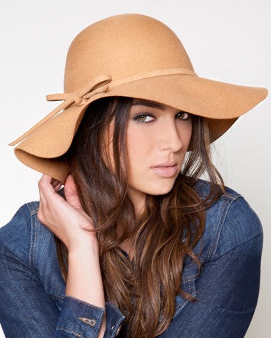 Wool Floppy Hat - assorted colors – SummerAdams.com 46165ecf22f