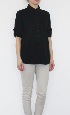 Slub Button-Up - Kersh