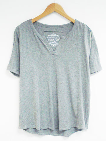 Clean & Casual Tee - Kersh