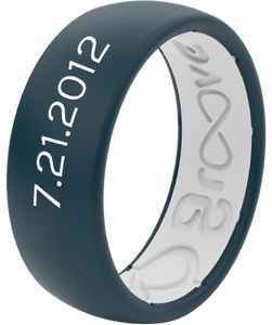 Personalize Your Ring
