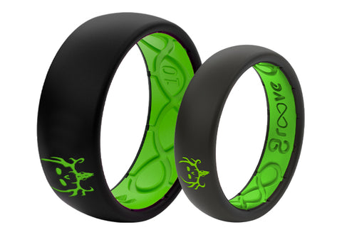 Bone Collector™ Groove Ring for Hunters