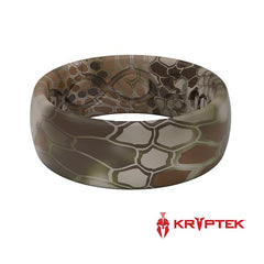 kryptek highlander silicone ring