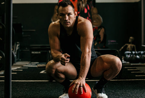 Michael Chandler MMA Fighter joins the UFC