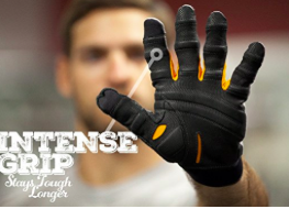Bionic Men's Performance Grip Gloves