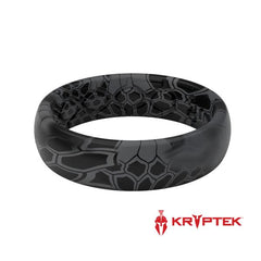 kryptek camouflage silicone ring
