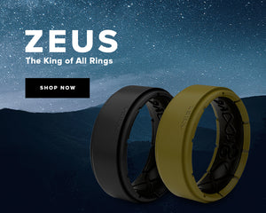Zeus - The King of All Rings - Shop Now