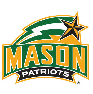 George Mason Collegiate Silicone Rings