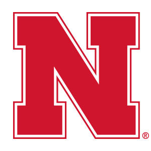 Nebraska Collegiate Silicone Rings