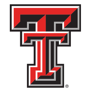 Texas Tech Collegiate Silicone Rings