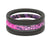 Thin Air Siren - Groove Life Silicone Wedding Rings