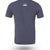 Shirt Adventure Gear Eagle Navy Heather - Groove Life Silicone Wedding Rings