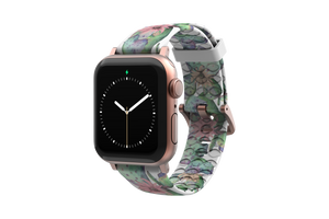 Cactus Bloom - Apple Watch Band