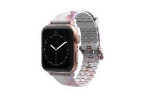 Carrera Marble - Apple Watch Band