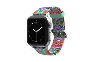 Gypsy Eyes Apple Watch Band - Groove Life