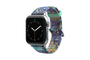 Twilight Blossom - Apple Watch Band