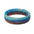 Canyon Vista - Thin - Groove Life Silicone Wedding Rings
