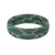 Thin Aspire Rattlesnake - Groove Life Silicone Wedding Rings