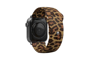 Thin Aspire Leopard Bundle - Groove Life Silicone Wedding Rings