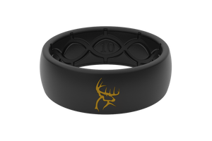 Buck Commander Pitch Black