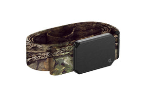 Groove Belt Mossy Oak Breakup Black | Groove Life