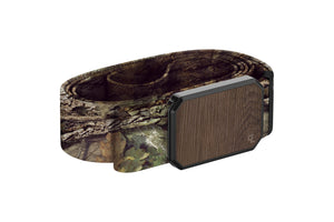 Groove Belt Mossy Oak Breakup Walnut | Groove Life