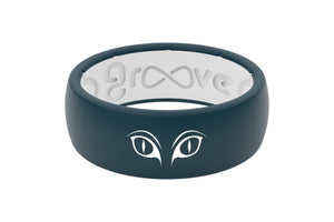 Silicone Ring Groove Custom | Cats-Eyes Original