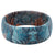 Original Nomad Cobalt - Groove Life Silicone Wedding Rings