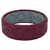 Edge Dimension Prism Crimson - Groove Life Silicone Wedding Rings