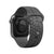 Apple Watch Band Dimension Kryptek Etch Deep Stone Grey - Groove Life Silicone Wedding Rings