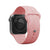 PREORDER | Watch Band Dimension Arrows Rose Pink | Ships in August - Groove Life Silicone Wedding Rings