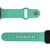 Watch Band Dimension Arrows Seafoam - Groove Life Silicone Wedding Rings